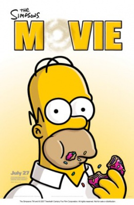 Simpsonovi - The Simpsons Movie