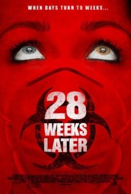 28 tednov pozneje - 28 Weeks Later