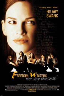 Besede svobode - Freedom Writers