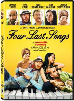 Štiri poslednje pesmi - Four Last Songs