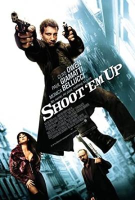 Postreli jih - Shoot 'Em Up