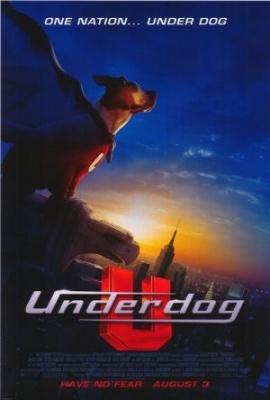 Cucek - Underdog