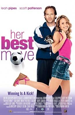 Njena najboljša poteza - Her Best Move