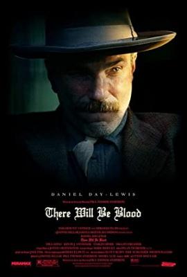 Tekla bo kri - There Will Be Blood