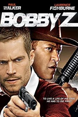 Smrt in življenje Bobbyja Z, film