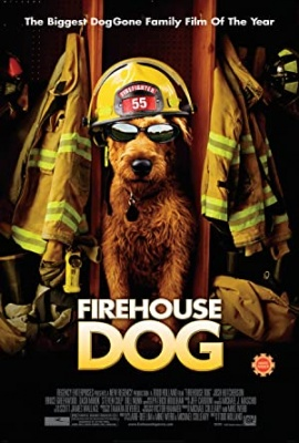 Gasilski pes - Firehouse Dog