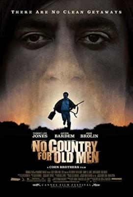 Ni prostora za starce - No Country for Old Men