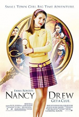 Nancy Drew, film