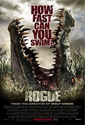 Čeljusti - Rogue
