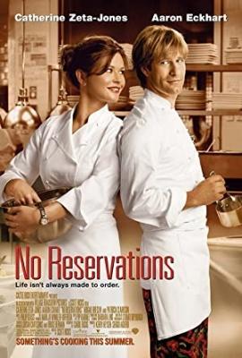 Ljubezenski recept - No Reservations