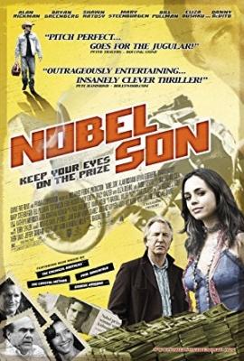 Sin nobelovca - Nobel Son