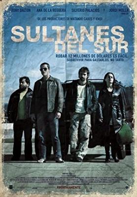 Sultani z juga - Sultanes del Sur