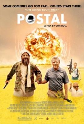 Zmešani teroristi - Postal