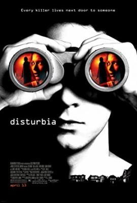 Disturbia - Disturbia