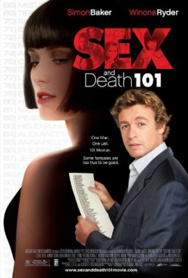 Seks in smrt št. 101 - Sex and Death 101