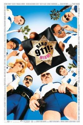 Reno 911: Miami - Reno 911!: Miami
