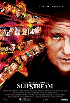 Časovni stroj - Slipstream