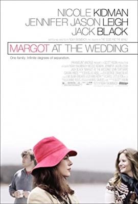 Margot na poroki - Margot at the Wedding