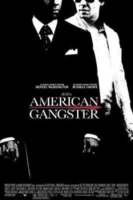 Ameriški gangster - American Gangster