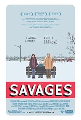 Družina Savage - The Savages