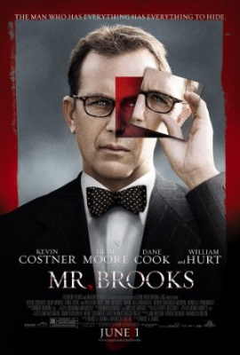 Gospod Brooks - Mr. Brooks