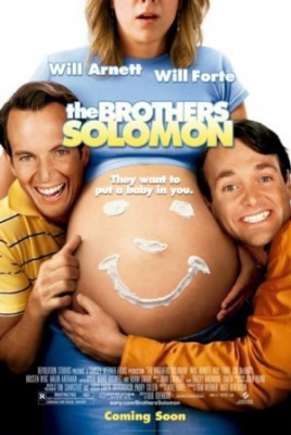 Brata Solomon - The Brothers Solomon