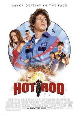 Kaskader Rod - Hot Rod