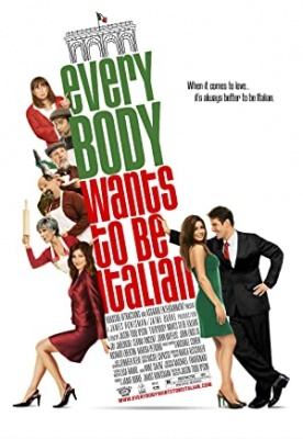 Vsi bi radi bili Italijani - Everybody Wants to Be Italian