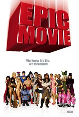 Velik film - Epic Movie