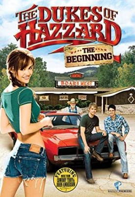 Carja Hazzarda: Začetek - The Dukes of Hazzard: The Beginning