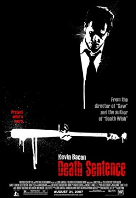 Smrtna kazen - Death Sentence