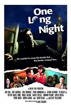 Neke dolge noči - One Long Night