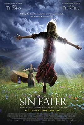 Zadnji jedec grehov - The Last Sin Eater