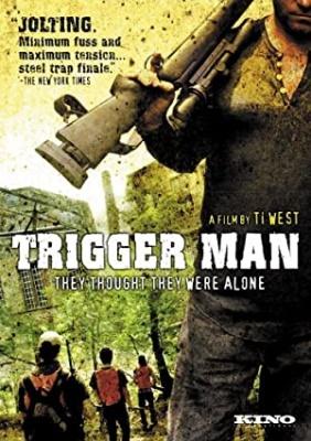 Lov na lovce - Trigger Man