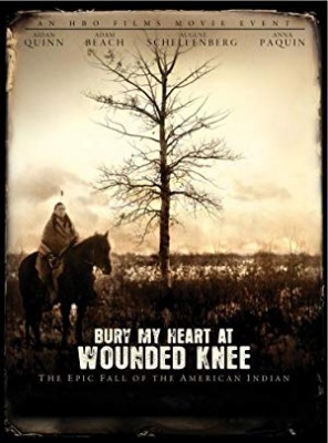 Pokopljite moje srce pri Ranjenem kolenu - Bury My Heart at Wounded Knee