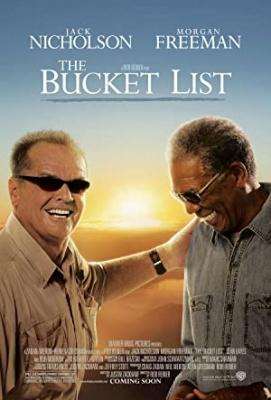 Preden se stegneva - The Bucket List