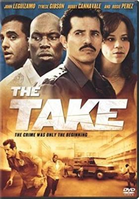 Zavzetje - The Take
