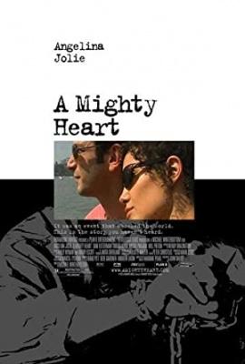 Mogočno srce - A Mighty Heart