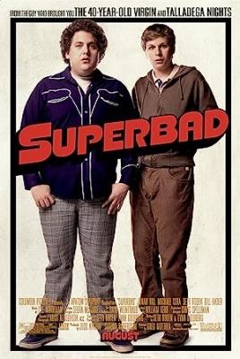 Super hudo - Superbad