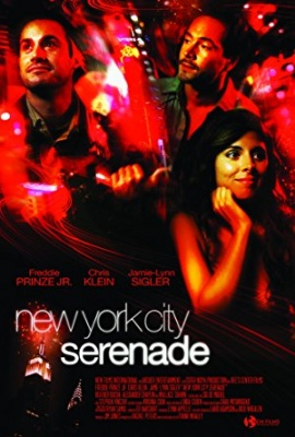 Serenada v New Yorku - New York City Serenade
