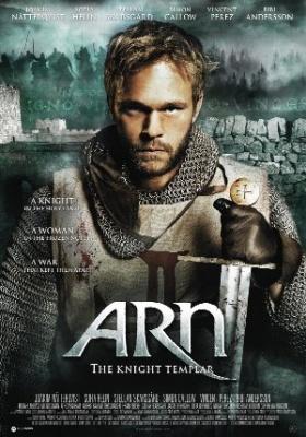 Arn - vitez templjar - Arn: The Knight Templar