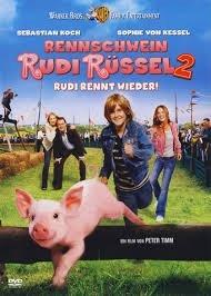 Dirkalni pujsek Rudi 2 - Rudy: The Return of the Racing Pig
