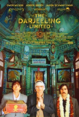 Darjeeling Limited - The Darjeeling Limited