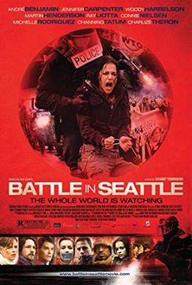 Bitka v Seattlu - Battle in Seattle