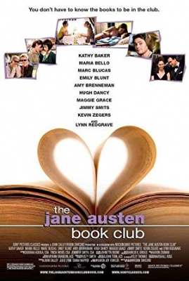 Klub bralcev Jane Austen - The Jane Austen Book Club