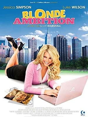 Svetlolaskine ambicije - Blonde Ambition