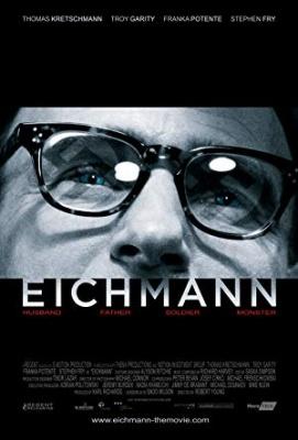 Eichmann - Adolf Eichmann