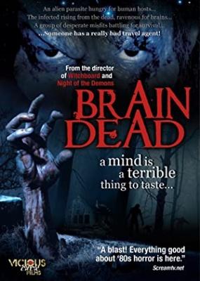 Možganska smrt - Brain Dead
