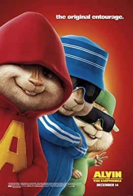 Alvin in veverički - Alvin and the Chipmunks