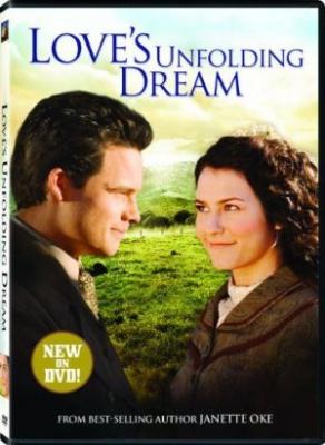 Sanje o ljubezni - Love's Unfolding Dream